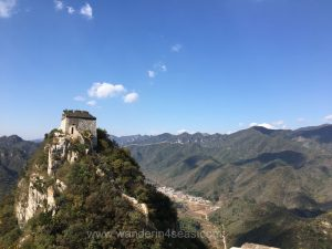 How to trek Jian Kou Wild Great Wall in Beijing on your own