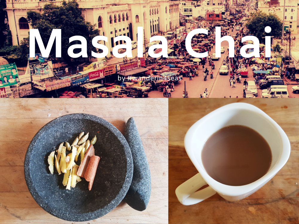 How to make authentic Indian Masala Chai