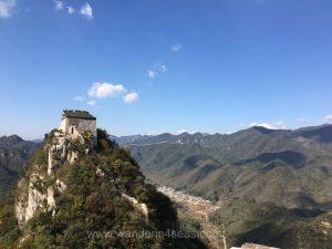 How to trek Jian Kou Wild Great Wall in Beijing on your own